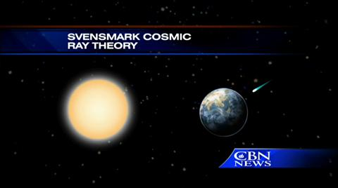 Cbn tv the earth growing colder sunspots may hold key for Farcical part of speech