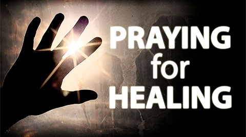 Image result for praying for healing
